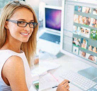 SEO оптимизация, продвижение сайта в ТОП-10